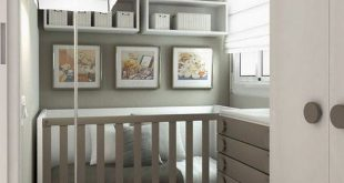 I hope to never have the kids in a room this tiny. But if I ever do