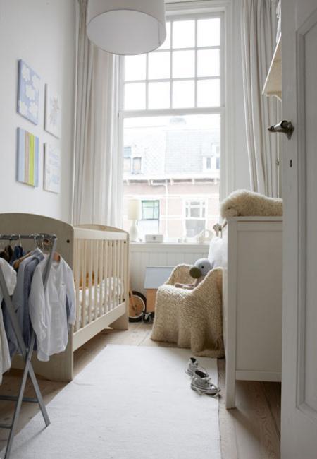 swedish nursery | Nursery / Kids room