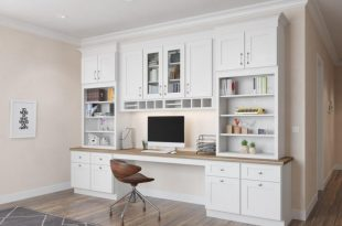 High Quality Office Cabinets - Willow Lane Cabinetry