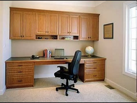 Office Cabinets - YouTube