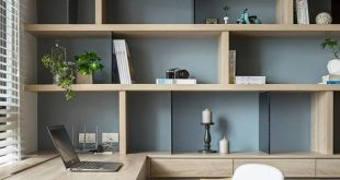 50+ Home Office Space Design Ideas | future home. | Home office