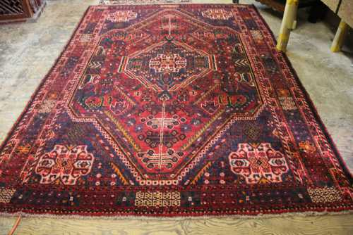 Cleaning Oriental Rugs u2013 Without Damage