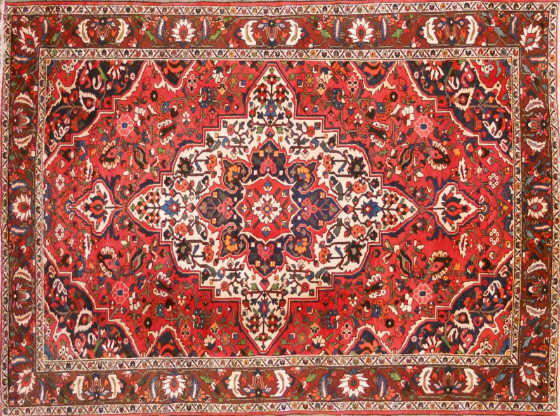 Rugs of the World - Mashad | Heirloom Oriental Rug Cleaning