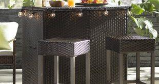 Patio Bar Furniture You'll Love | Wayfair