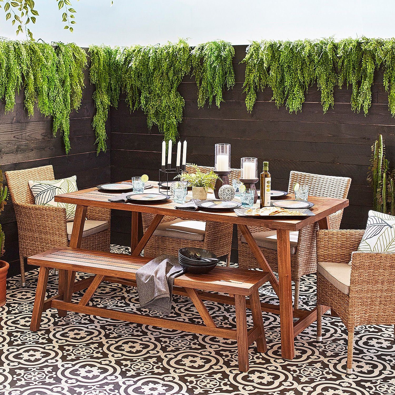 Outdoor Dining Furniture | Pier1.com | Pier 1