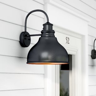 Outdoor Light Fixtures Increase The