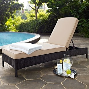 Modern & Contemporary Outdoor Lounge Chairs You'll Love | Wayfair