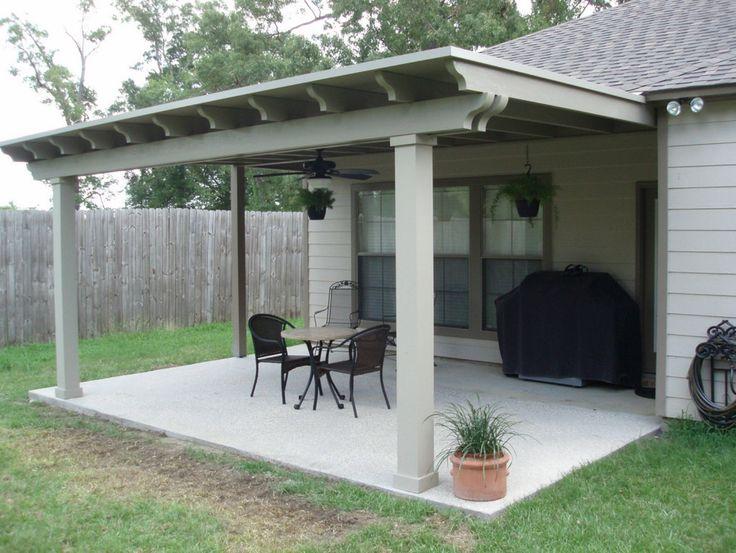 Benefits of patio roof u2013 BlogBeen
