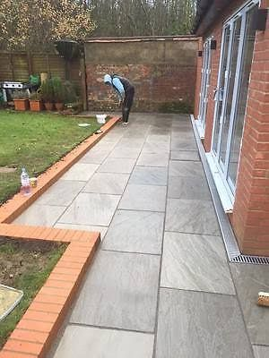 patio slabs - Google Search | house in 2019 | Pinterest | Patio