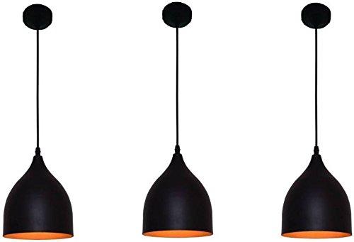 Buy BrightLyts Aluminium Hanging Light Pendant Ceiling Lights Lamp