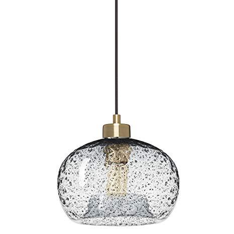 Casamotion Pendant Lighting Handblown Glass Drop ceiling lights