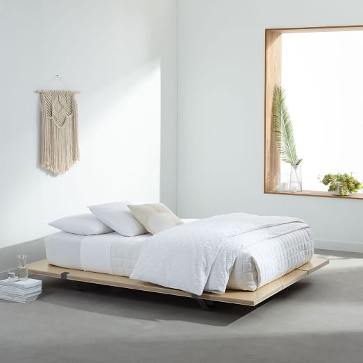 Why Should We Go With Platform   Bed?