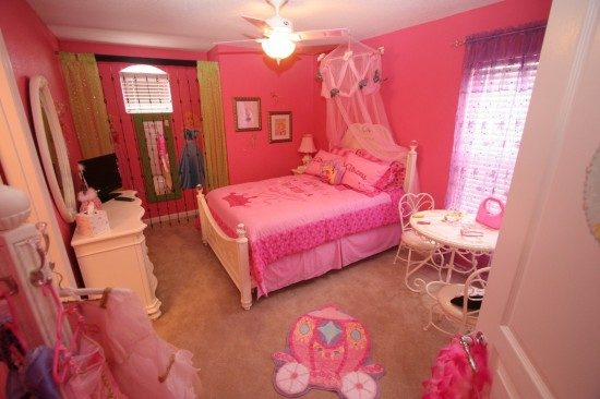 Fairy Tale Princess Bedroom Buying Guide - The DIY people