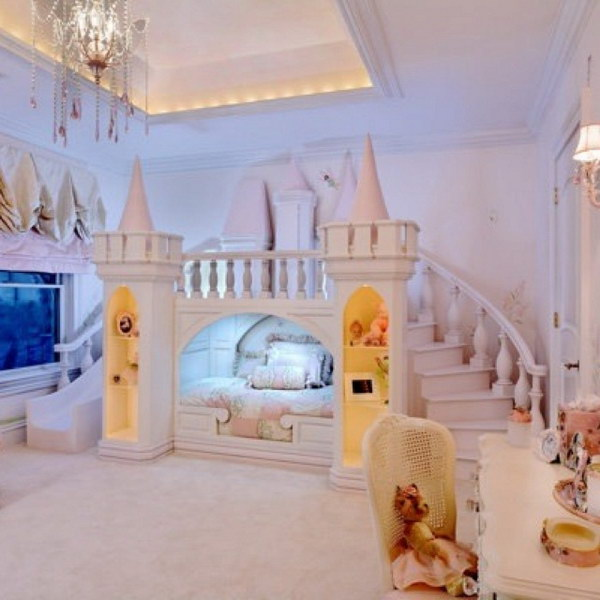 Get Some Princess Bedroom   Ideas Right Away