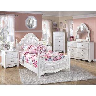 Girls Princess Bedroom Sets | Wayfair