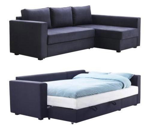 Modern Pull Out Sofa Bed - Ideas on Foter