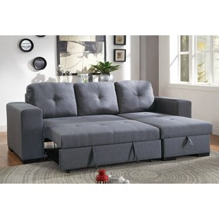 Sectional Pull Out Couch | Wayfair
