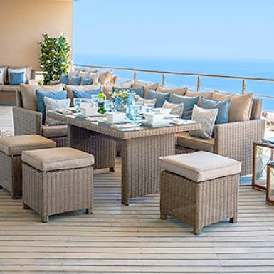UK's Largest Rattan Garden Furniture Store | Great Service & Best Prices