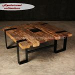 Reclaimed Furniture for   Durable and Intact Furniture