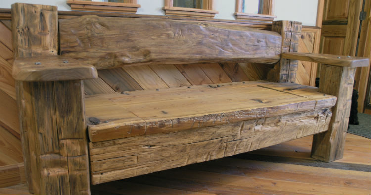 Reclaimed Wood Or Brand New Furniture- Which One You Should Choose