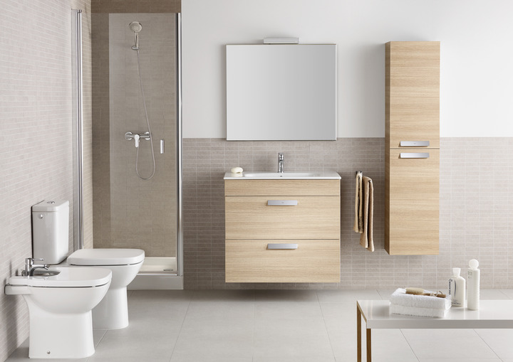 Roca Bathrooms Supplies at Best Discounted Online Price