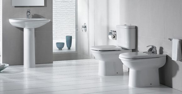 Roca Giralda Bathroom Suite from Roca Bathrooms