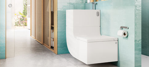 IMPRESSIVE DESIGNS OF ROCA   BATHROOMS