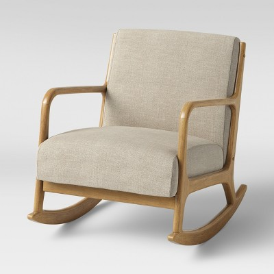 Find A Rocking Chair Just Fit For Comfort And Play In Your