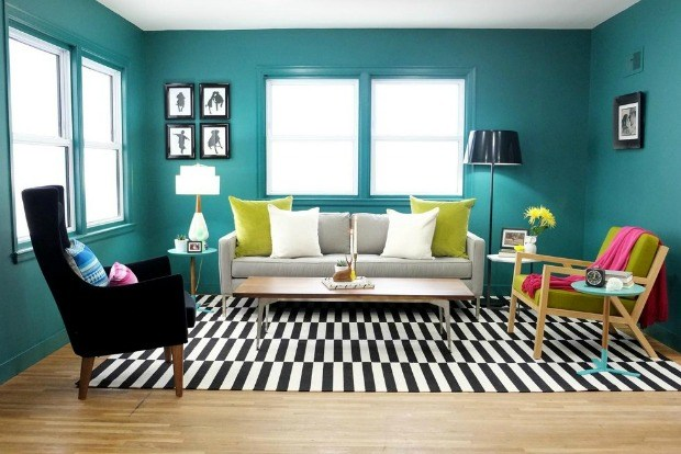 Living Room Design Trends You Should Look Out For!