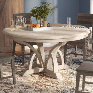 60inch Round Table   Wayfair