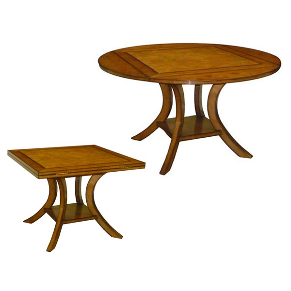 93954 Veranda Square to Round Table