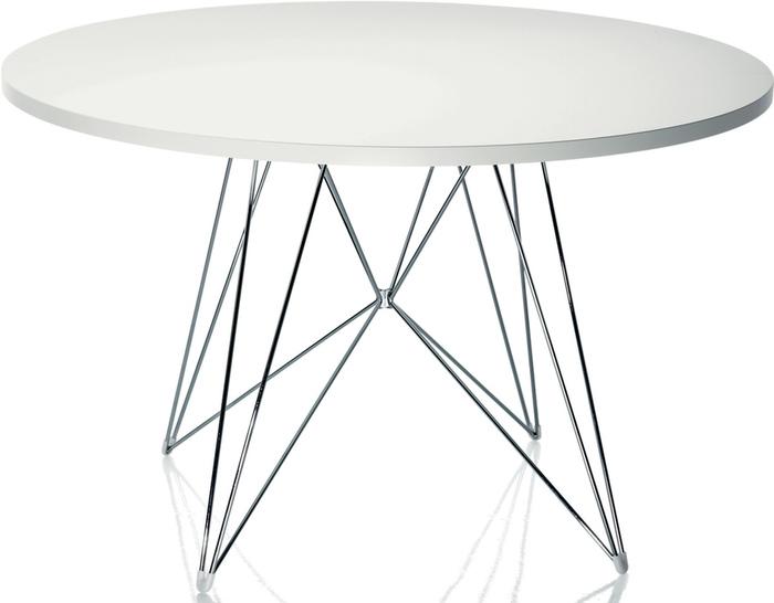 Magis Tavolo Xz3 Round Table - hivemodern.com