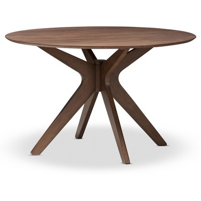 Stunning And Useful Round   Table