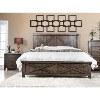 Buy Rustic Bedroom Sets Online at Overstock | Our Best Bedroom