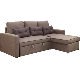 Queen Sectional Sleeper Sofa | Wayfair