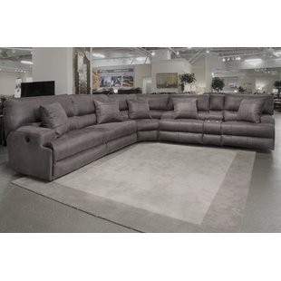 Reclining Sectionals You'll Love | Wayfair