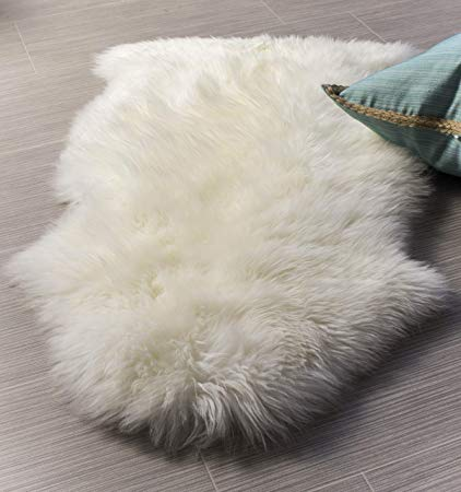 Why Will You Use A Sheepskin   Rug?