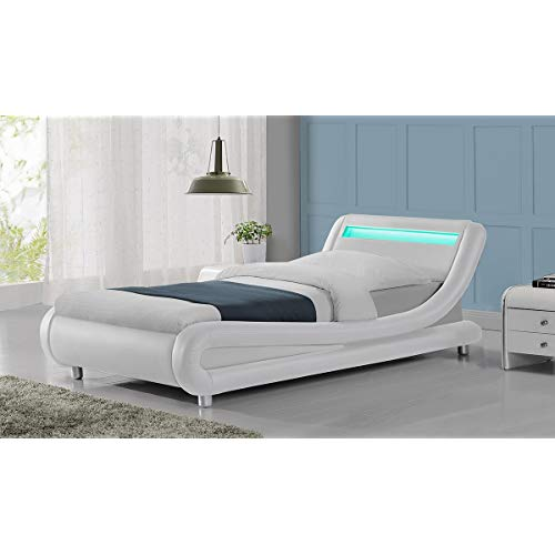 Modern Single Beds: Amazon.co.uk