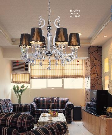 Chandelier Lighting for Living Room | Home Hub and Living