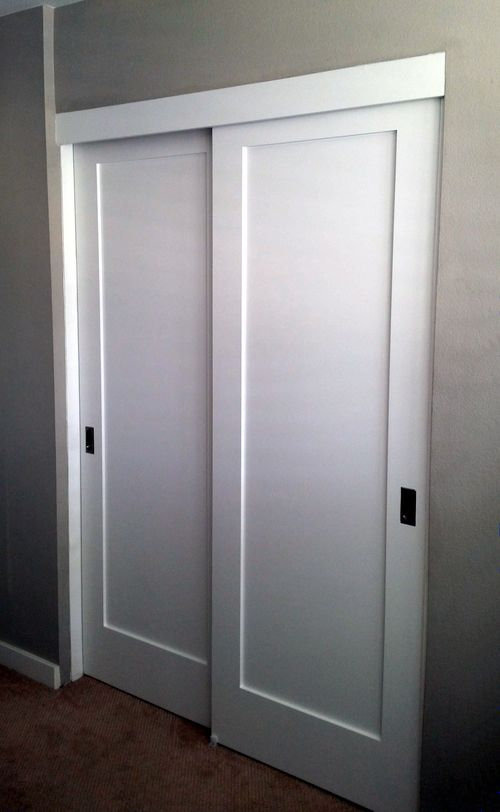 Create a New Look for Your Room with These Closet Door Ideas   DECO