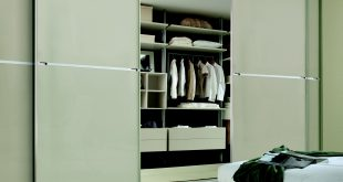 Shaker Sliding wardrobe door track (L)1803mm | Departments | DIY at B&Q