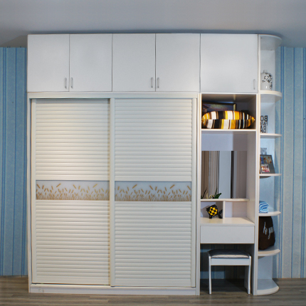 Buy The whole bedroom sliding door wardrobe sliding door wardrobe