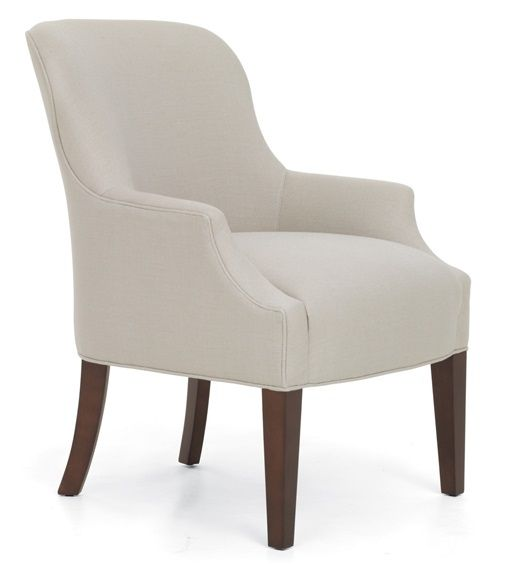Small Bedroom Chairs with arms   in Trend
