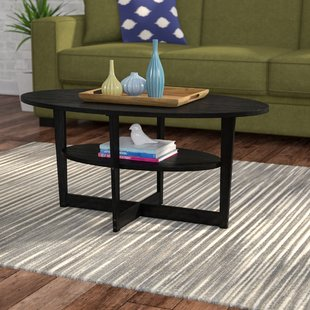 Coffee Tables For Small Spaces | Wayfair