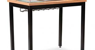 Amazon.com : Small Computer Desk for Home Office - 36