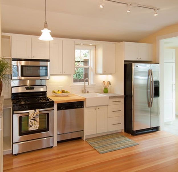 small kitchen designs photo gallery |  section and Download Small