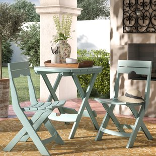 Small Outdoor Table And Chairs | Wayfair