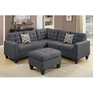 Small Space Sectional Sofa | Wayfair