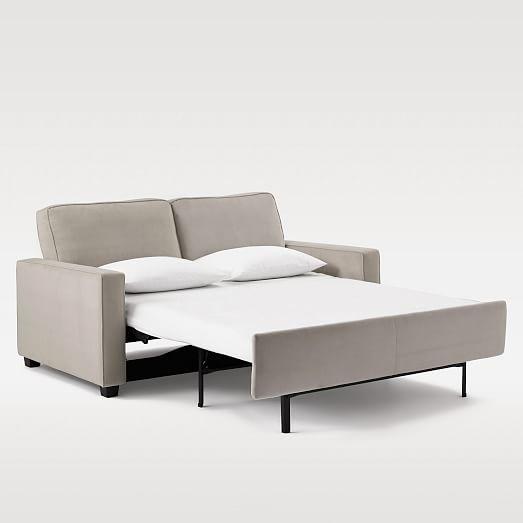 Henry® Deluxe Queen Sleeper Sofa | west elm
