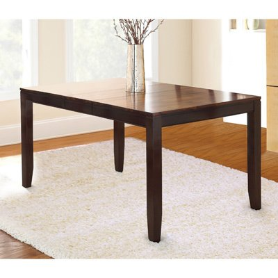 Shop Copper Grove Tolland Acacia 5-foot Solid Wood Dining Table - On